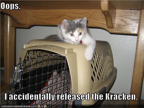 lol relased-the-kracken kitteh