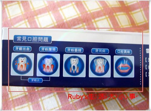 雲南白藥牙膏 (1)