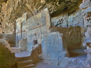 Tonto Lower Cliff Dwellings #6