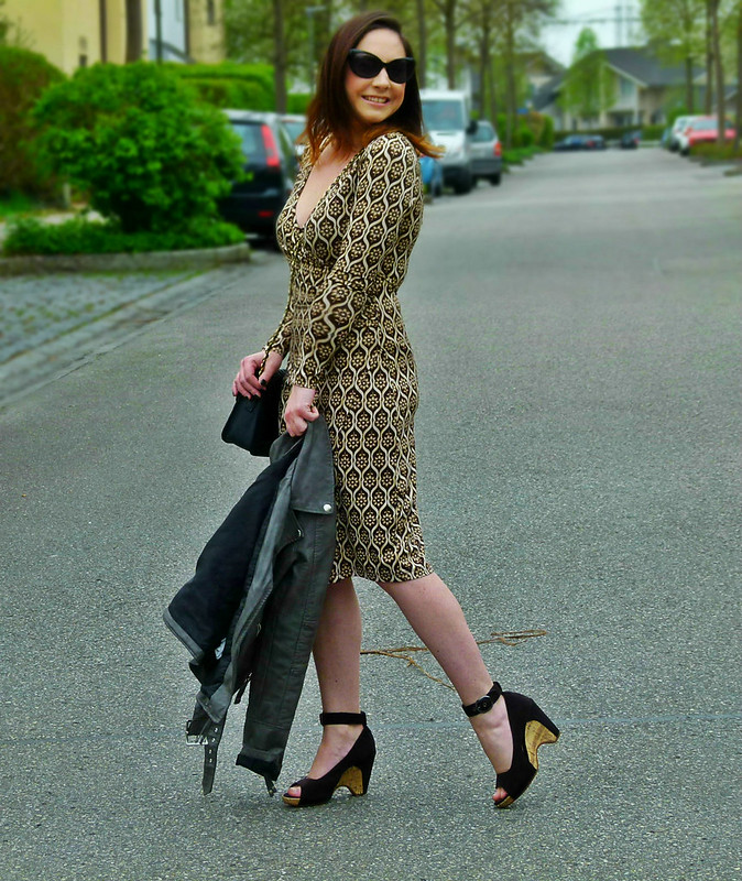 the dress3me