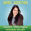 Allison Fogarty Inside Addiction