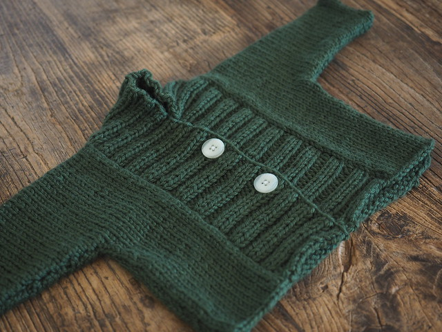 Baby Knitting Patterns For Beginners