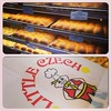 On my way down to Austin, I stopped at the Czech Stop in West, Tx...for gas...and kolaches...#latergram #saa2014