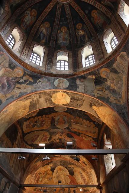 164 - Kariye Kilisesi (San Salvador en Chora)