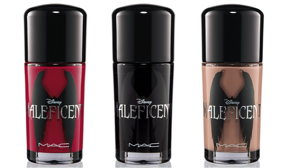 mac-maleficent-nail-polish