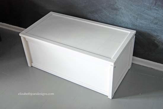 Ikea Apa Storage Makeover