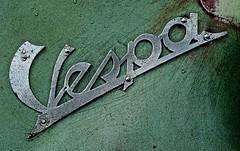 Vespa Rod Model