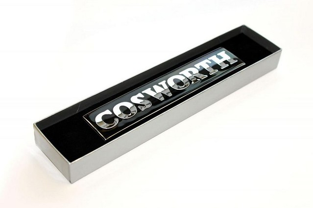 "Cosworth FA20 ""Stage 1 Power Package"""