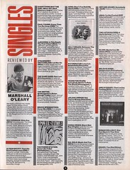 Smash Hits, March 14, 1985 - p.19