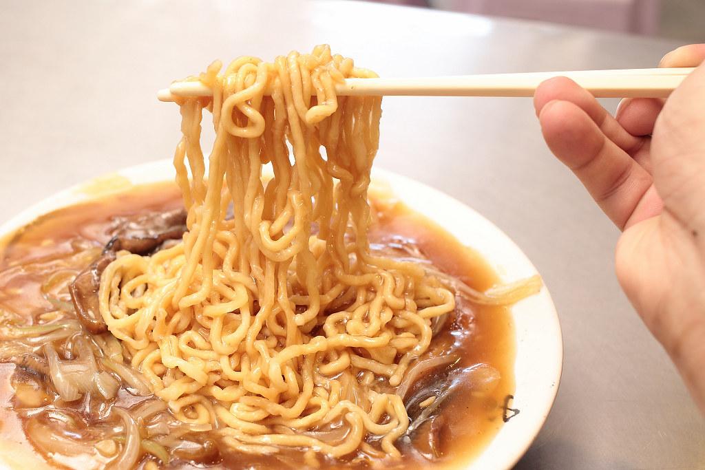 20140514萬華-安平鱔魚麵 (8)