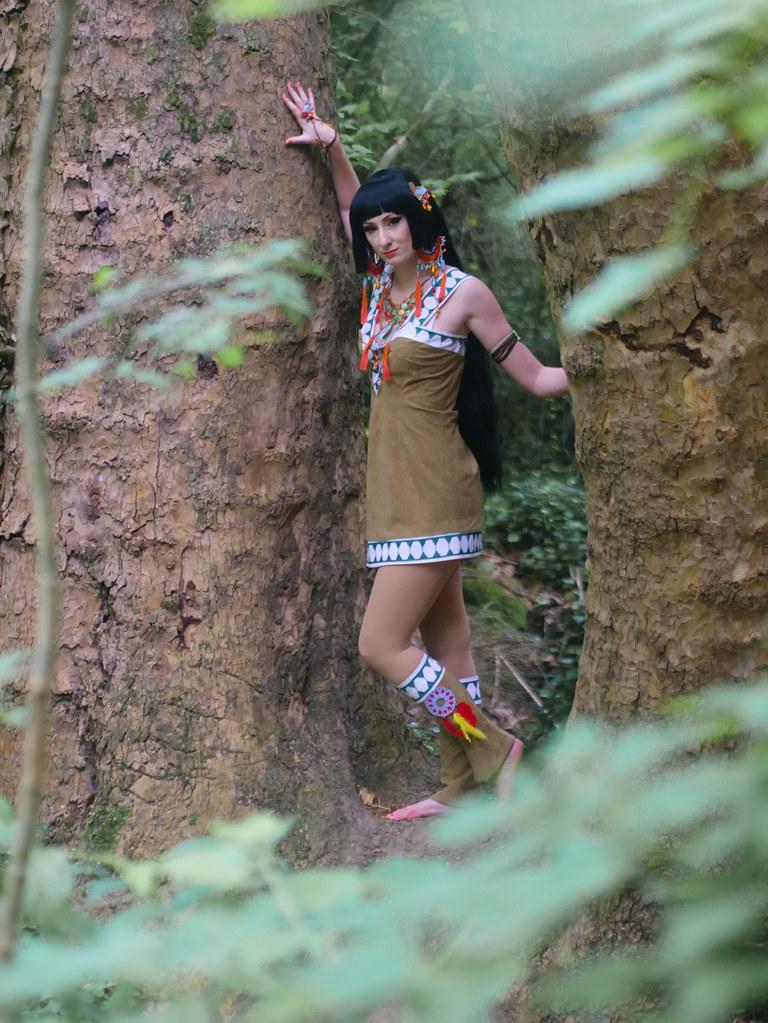 related image - Shooting Yuuko Ichihara - XxxHOLiC -  Vallée de Saint Pons - P1850628