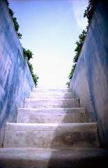 階段の向こう by Noël Café