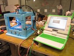 MTM Snap with OLPC