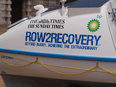row2recovery event