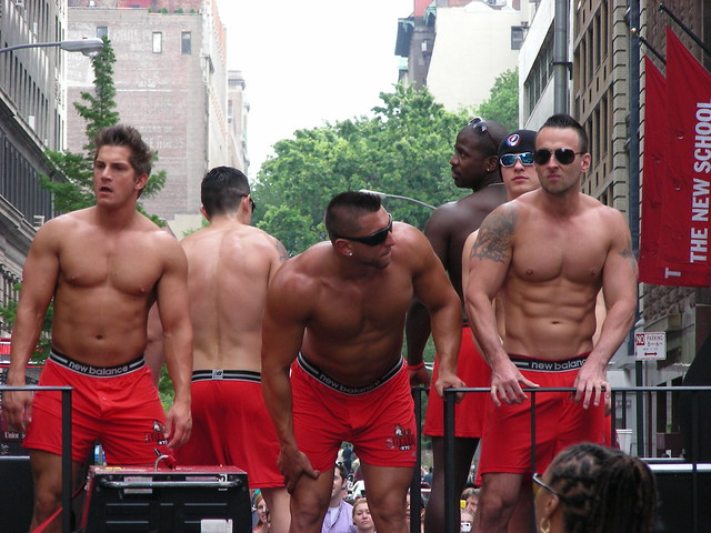 New York Gay Bars - GayCities New York