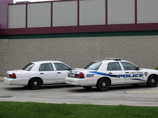 IL - Illinois State Police and North Aurora Police Department