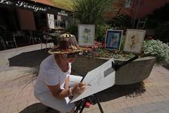 Artistes ville : juin 2011