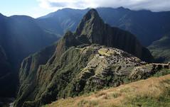 Peru June-July 2011