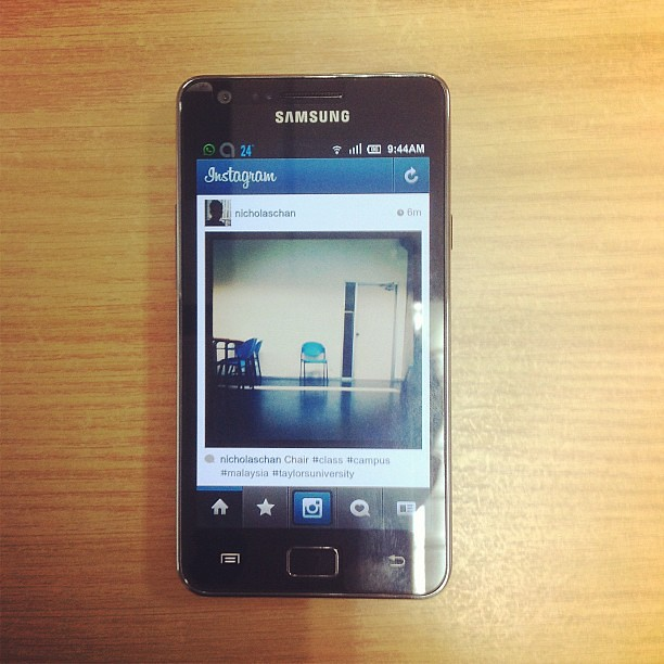 Instagram For Android, Finally