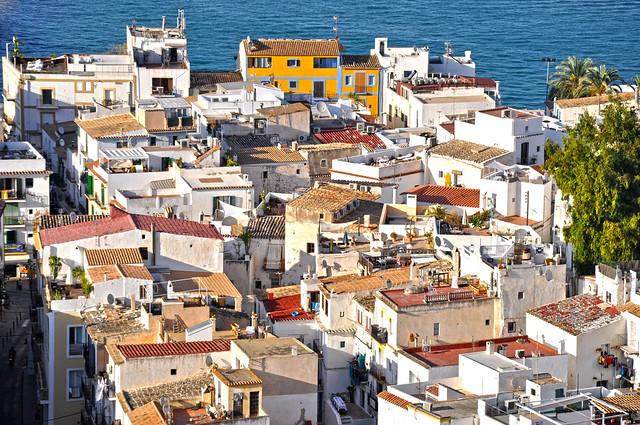 Area Guides - Ibiza Town