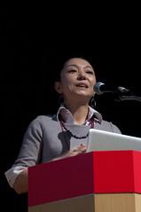 川添 真智子, JavaOne Tokyo Special Lightning Talks, JavaOne Tokyo 2012