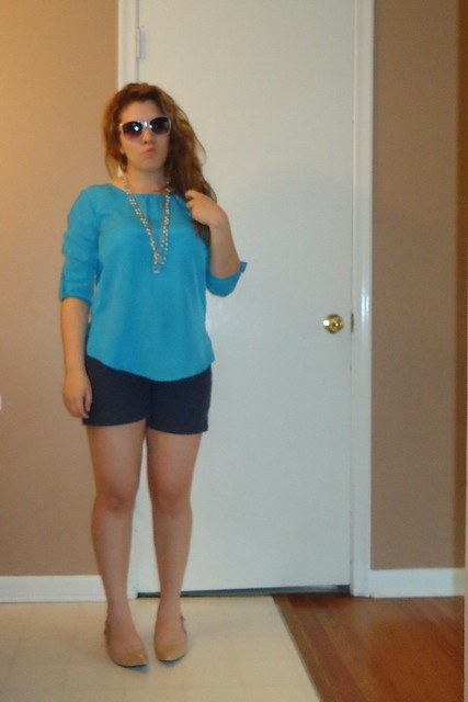 Outfit 4/15/2012
