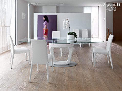 Calligaris Orbital by Pininfarina