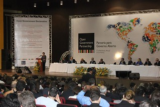 OGP Annual Meeting 2012