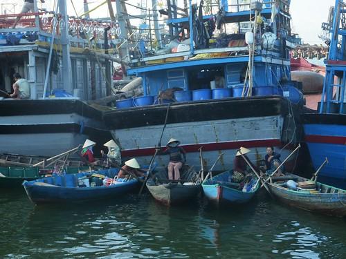 V-Cote Est-Quy Nhon -Port (2)