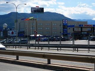 Hervorragende und freundliche Grundversorgung im Holiday Express Malaga