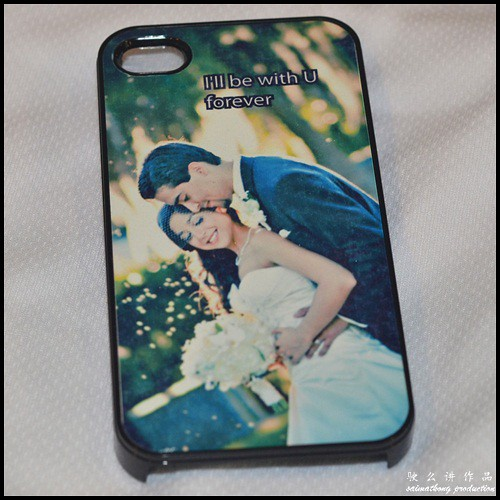 Customized / Personalized / Create Your Own iPhone 4 / iPhone 4s Casing For Sale