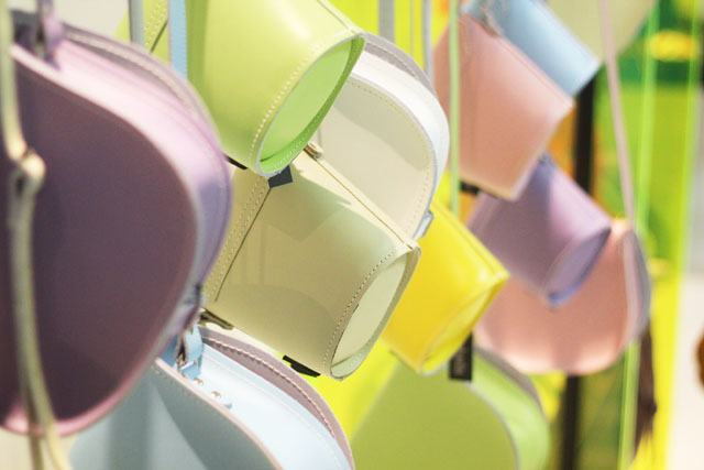 zatchels pastel bags satchels