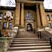 Lafayette County Courthouse - Darlington, WI