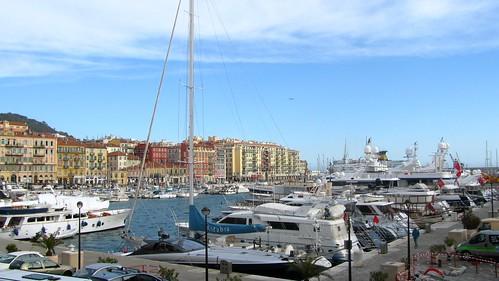 Cosa vedere a Nizza