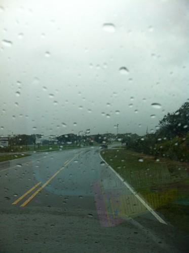 SB rain