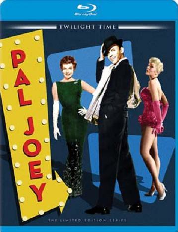 Pal Joey Blu-ray