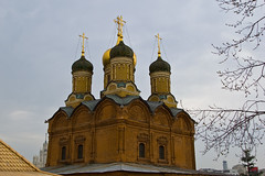 Church of the Icon of the Mother of God