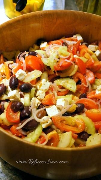 Eccucino, Prince Hotel, KL - Greek Mediterranean Cuisine-001