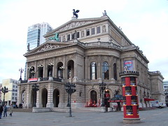 Opernhaus (Opera House)