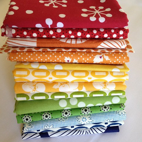 100 quilts for kids stack