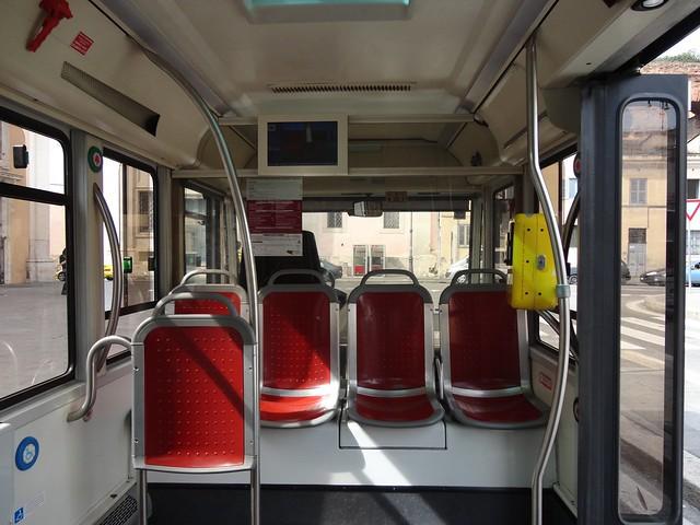 Rome Bus