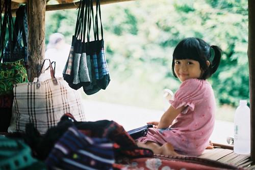 無料写真素材, 人物, 子供  女の子