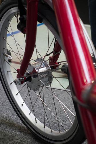 Spezi : balade au salon du vélo spécial [26 et 27 avril 2014] •Bƒ  13897883099_29149b5d3e