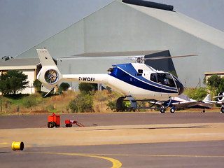 Eurocopter EC120 B Colibri F-WQFI