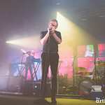 The National // Prospect Park Bandshell (Celebrate Brooklyn) by Chad Kamenshine