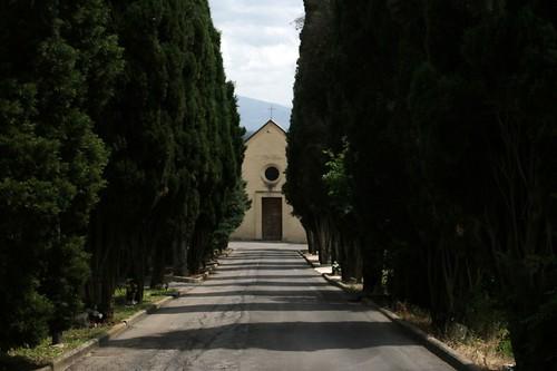 Torgiano: chiesetta