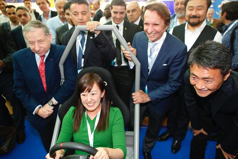 Gran Turismo 6 FIA
