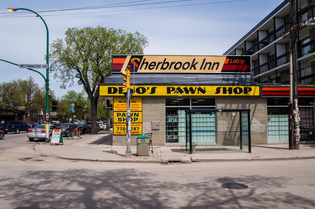 Sherbrook Inn