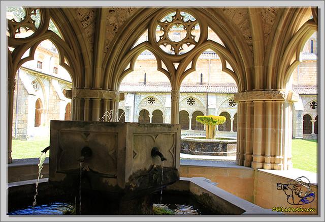 8 Monasterio de Irantzu