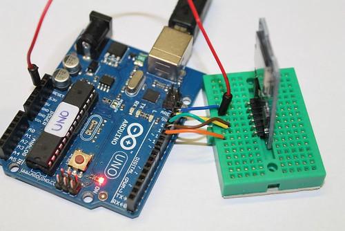 Arduino Blog Hardware